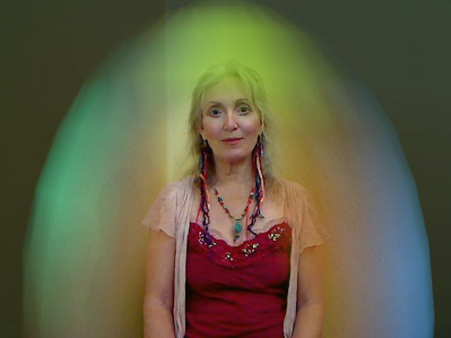 Aura, Electromagnetic Energy, Coronal Discharge, Kirlian Photography