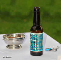 wedding photography, punk IPA, Quaich