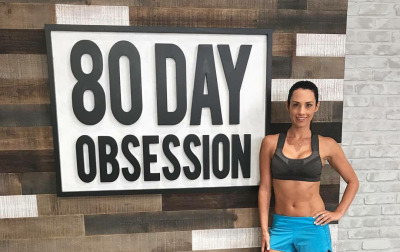 80-Day Obsession - Phase 2 Results!