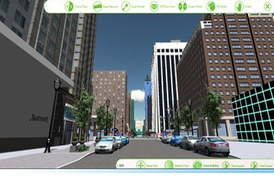 Virtual Reality and Commercial Real Estate