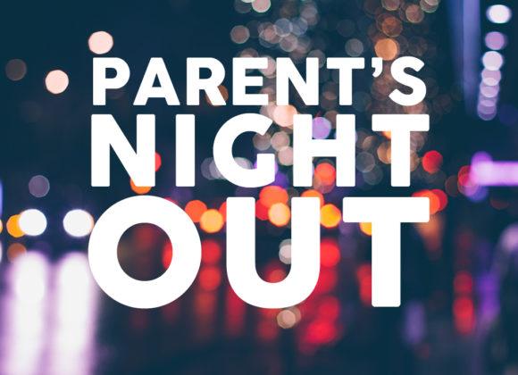 Parent Mingle 7:00pm