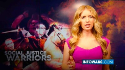 Unmasking The ANTIFA - SJW Hysteria