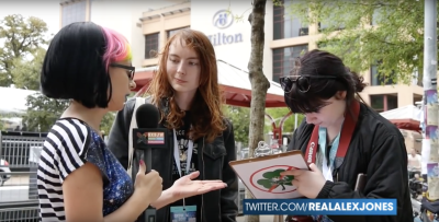 SXSW SJW's Want To Ban St  Patrick's Day (FULL VIDEO)