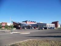 Gunnison Rec Center
