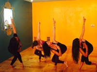 Teen Yoga Teacher Training