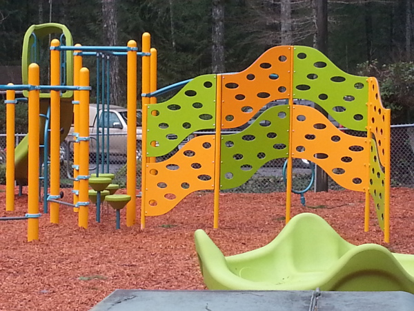youth center playground