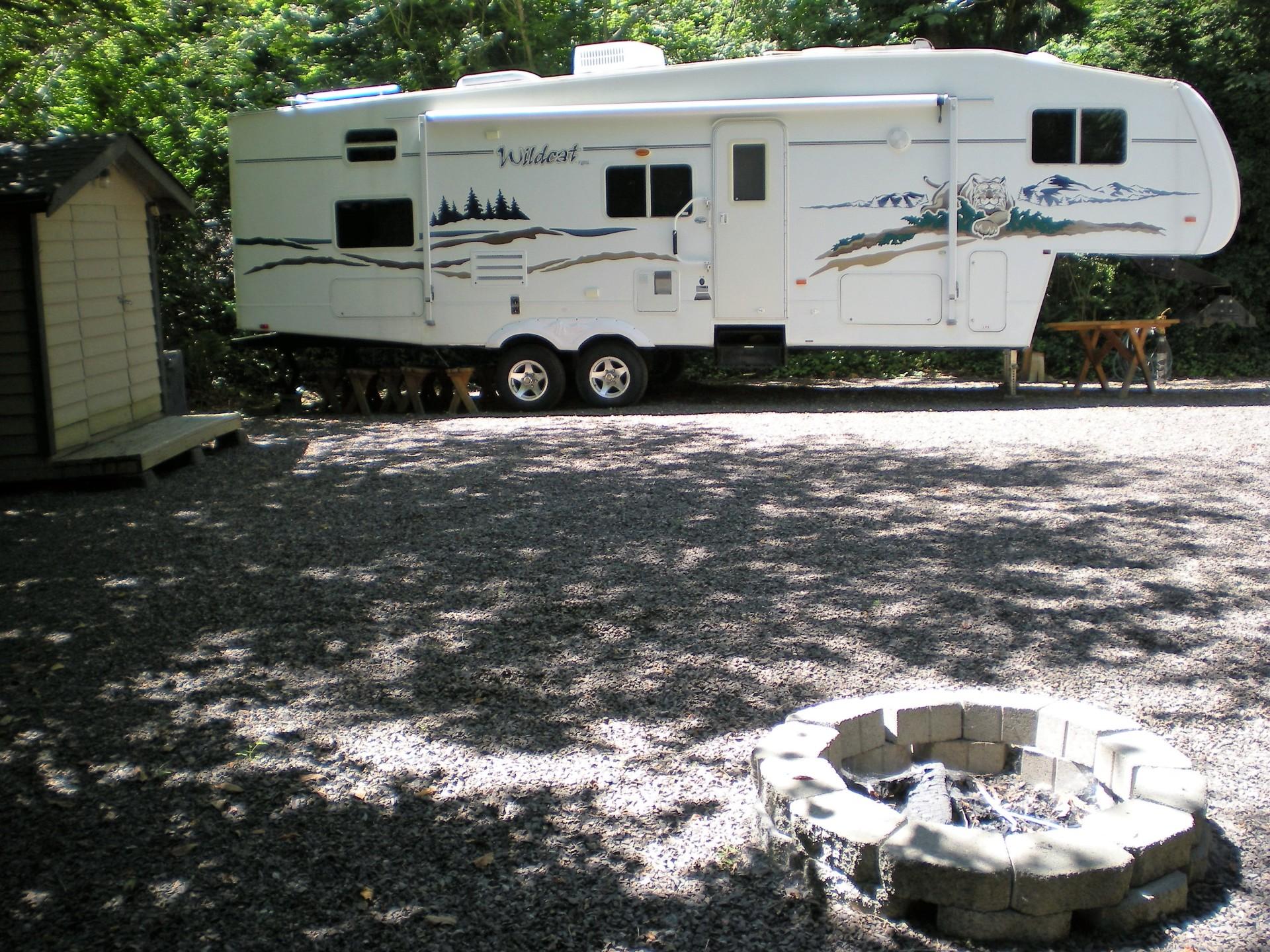 422 Camper