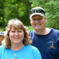 Greg & Mary Yungner