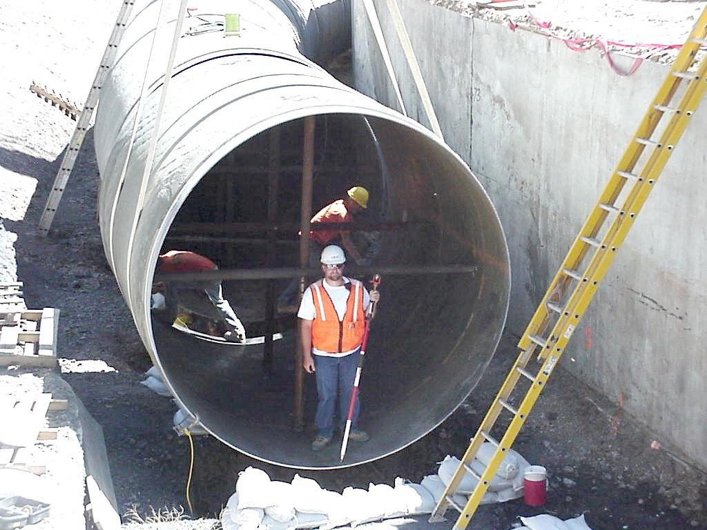 Olmstead Pipeline
