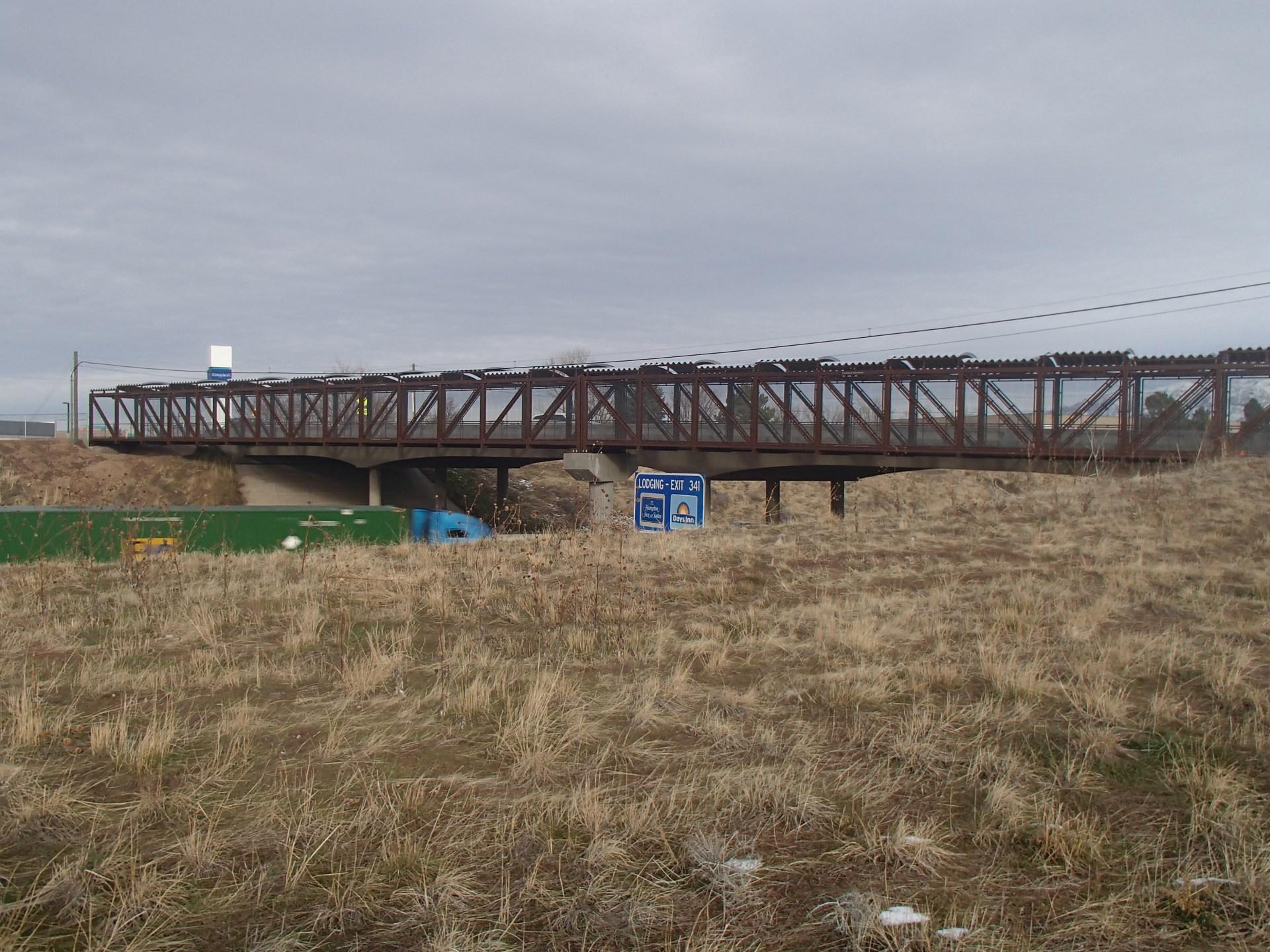 Riverdale Bridge & Trail