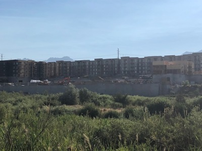 The Cliffs At Jordan Station Apartments