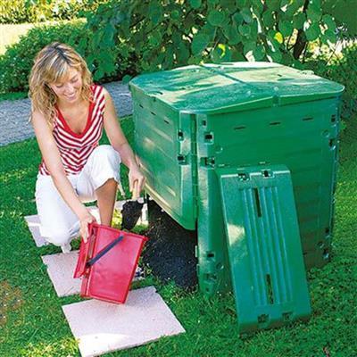 Get composting!