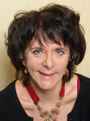 Professor Ruth Padel (Patron)