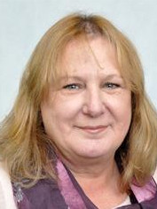 Councillor Karen Calder (Trustee)