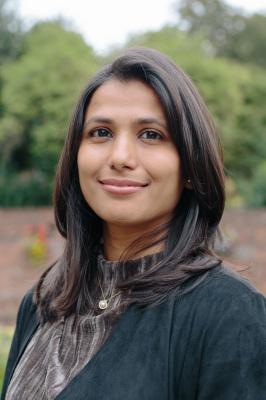 Darshita Gillies (Trustee)