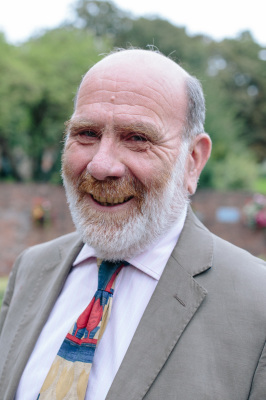 Professor Patrick Pietroni (Director)