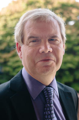 Professor Rod Thomson (Trustee)