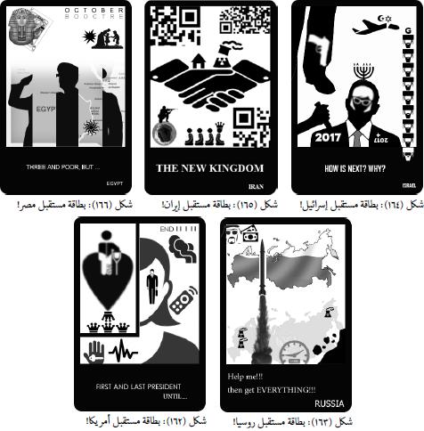 البطاقات المشفرة وفق التحليل القرآني