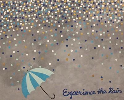 Experience The Rain