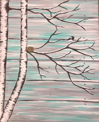 Birch Bird