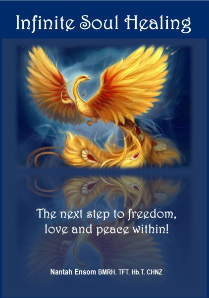 Infinite Soul Healing