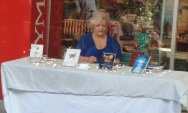Book Signing @ Dymocks