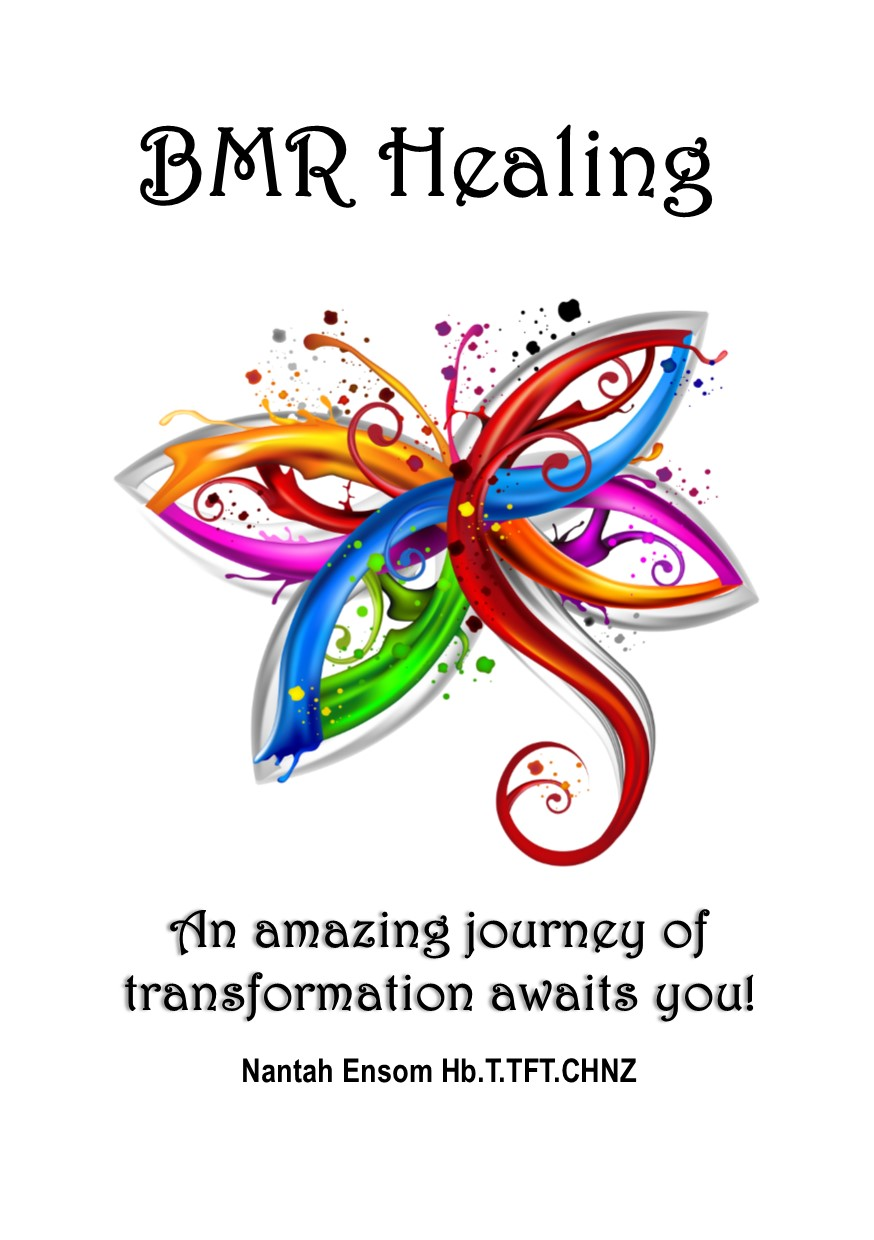 I pioneered Body Mind Resolution Healing in 2011. This is the story of how we all create our health, wellbeing and life
