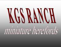 KGS Ranch