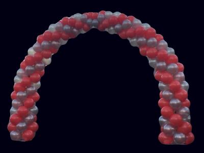 Reverse Spiral
