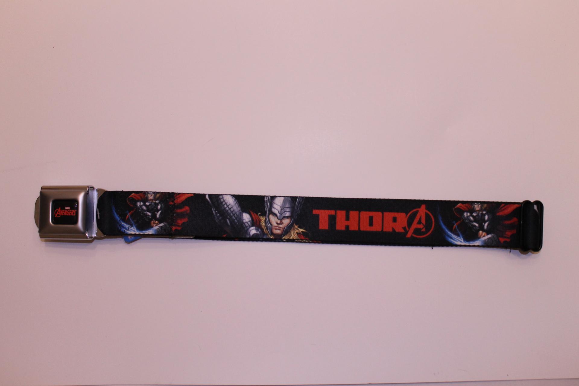 Thor Seatbelt Belt