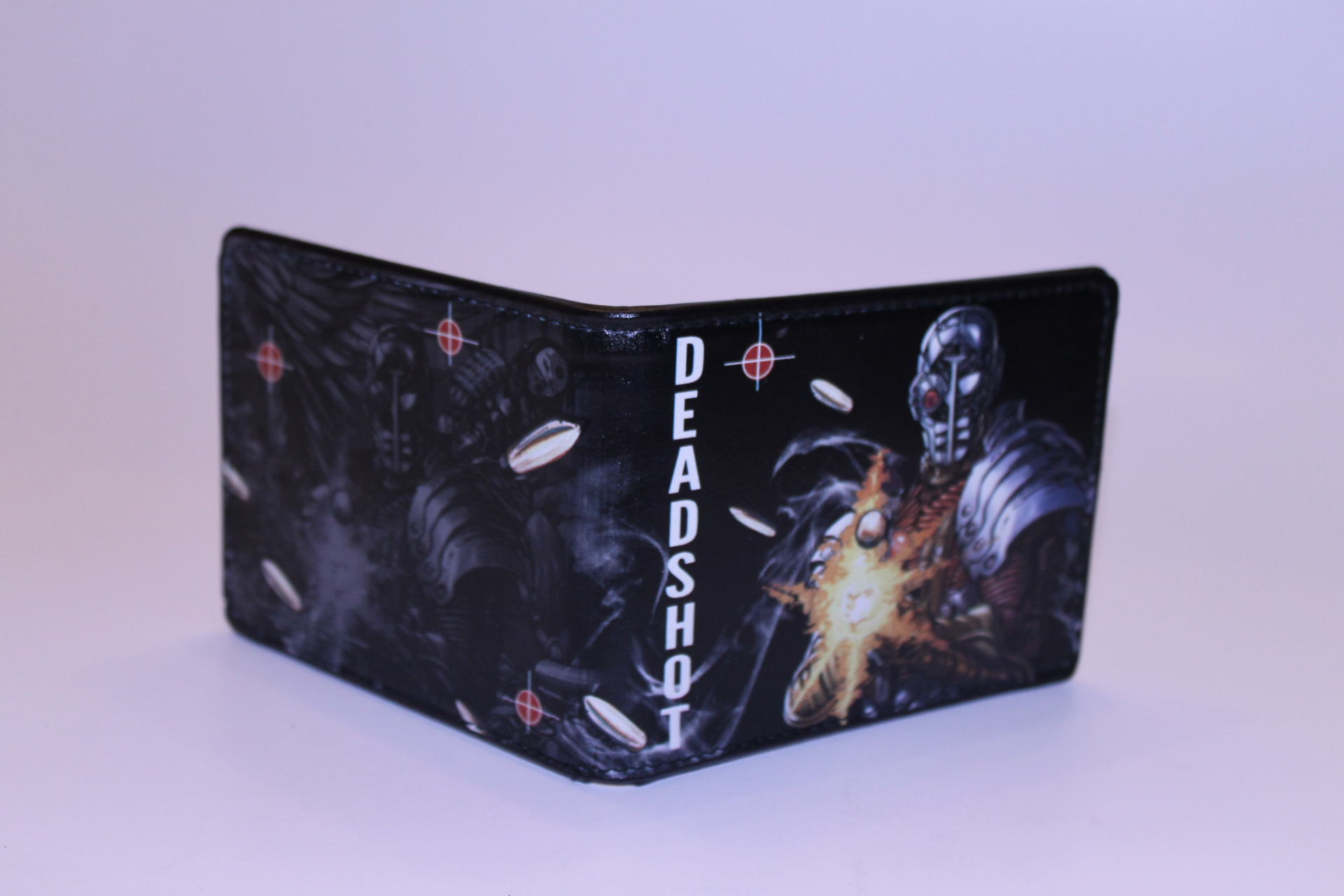Deadshot Wallet