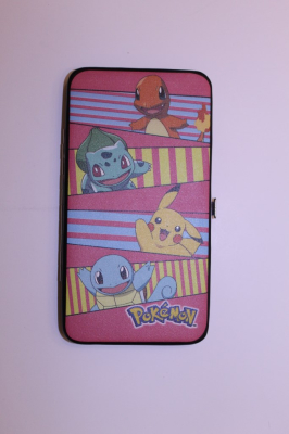 Pokemon Women's Wallet