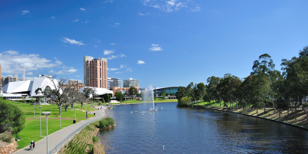 5 Reasons to Invest In Adelaide Property