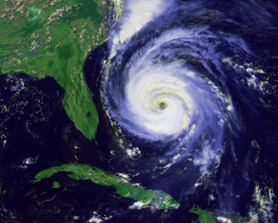 Hurricane Season: Actions to take now to prepare.