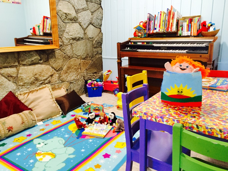 Speech Therapy Clinic