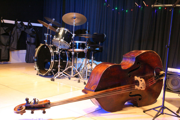 Robertsbridge Jazz Club