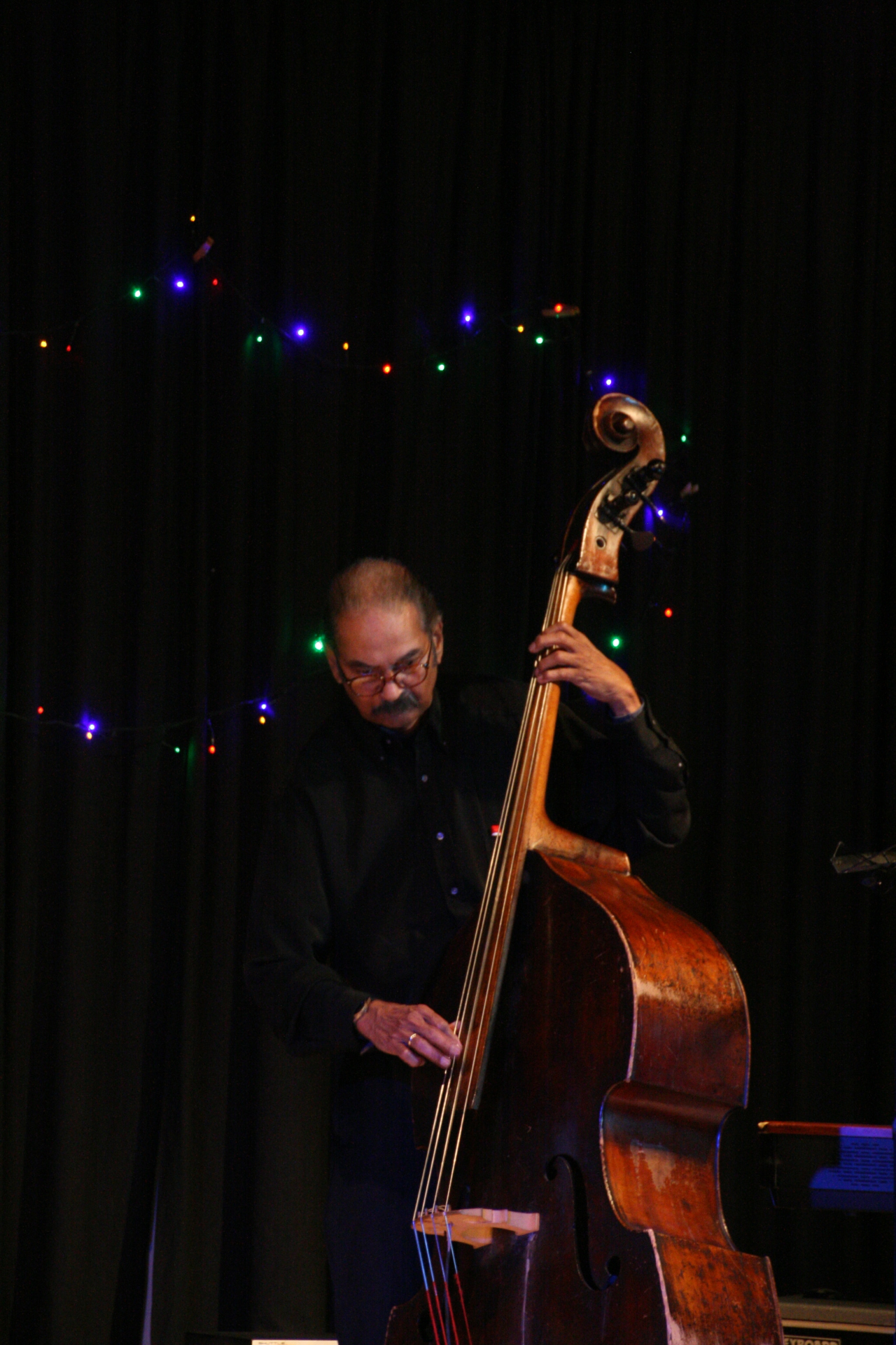 Val Mannix Robertsbridge Jazz Club