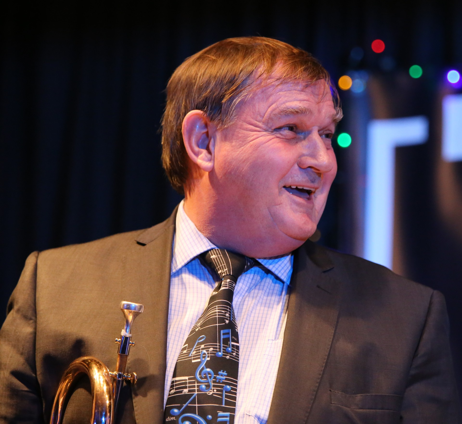 Paul Eshelby Robertsbridge Jazz Club