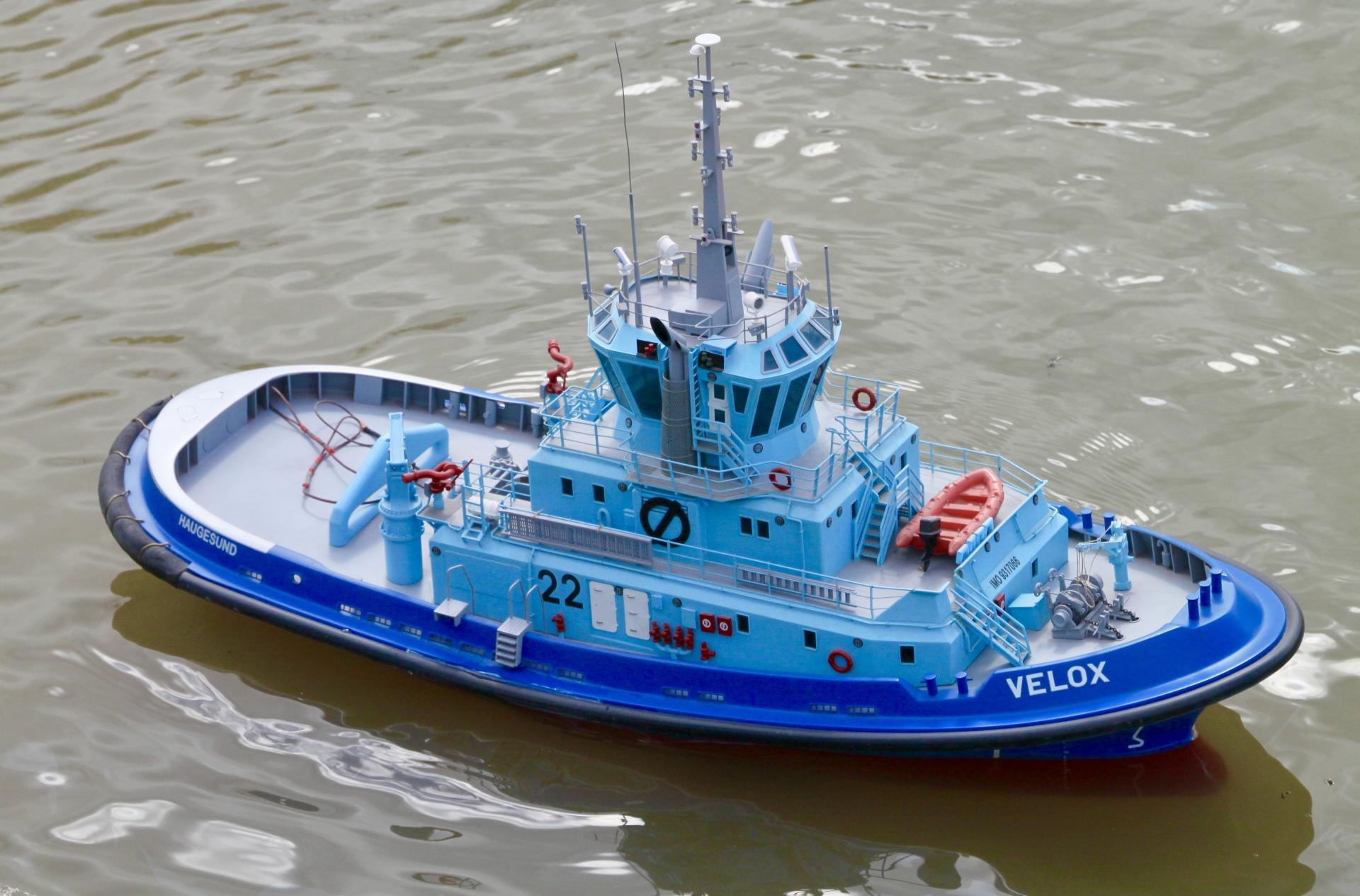 John's Velox