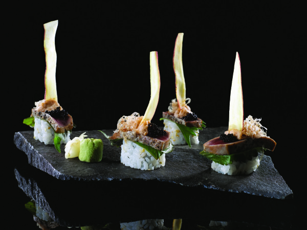 Mikuni Maki Sushi