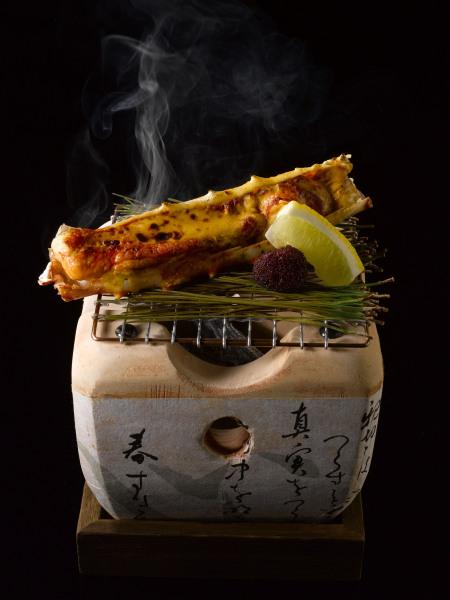 King Crab Uniyaki