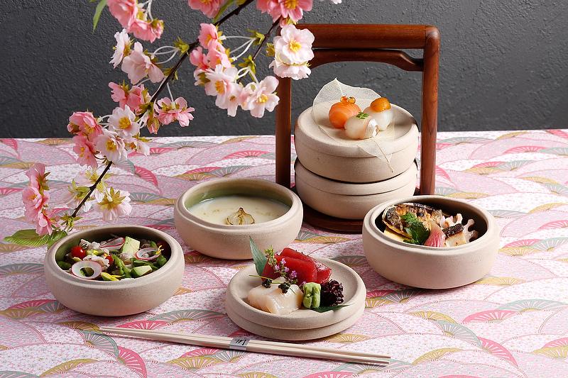 Doll Festival Lunch Bento