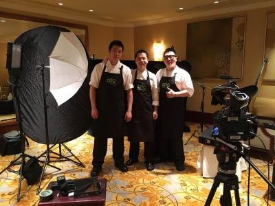 Asian Food Channel -Hong Kong 2015