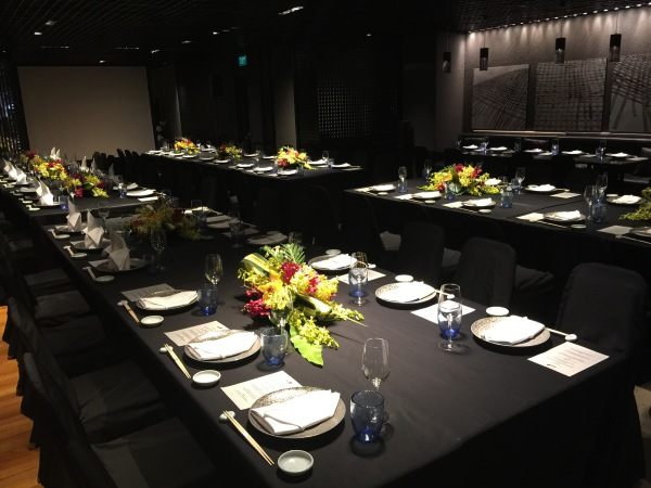 Private event @ MIKUNI