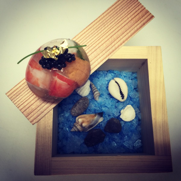 Seafood Jelly