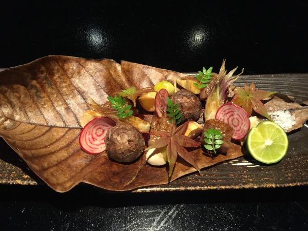 autumn Miyazaki Wagyu Beef