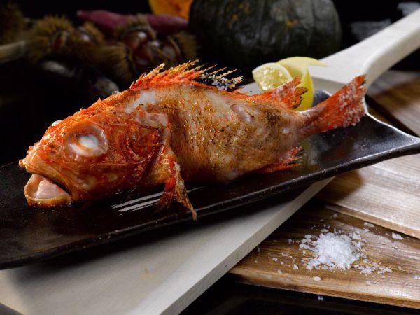 Kinki Fish