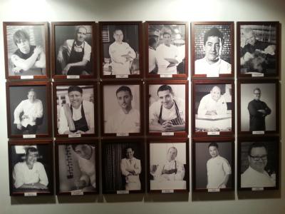 2012 Savour @ Singapore