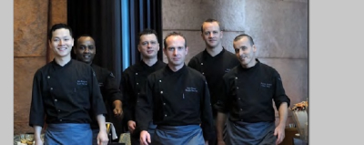 Opening Team of TheAddreshotel @Dubai