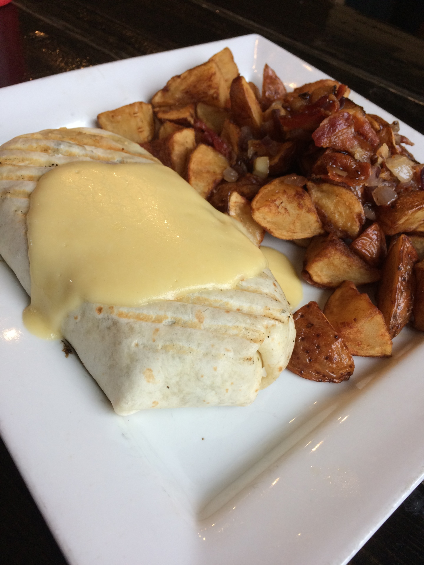 breakfast, brunch, burritos, egg, bacon, sausage, St. John's, best brunch in St. John's
